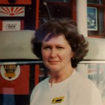 Judy Maxine Underwood