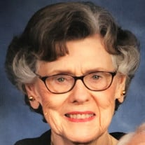 Mrs. Cornelia Burnett Williams