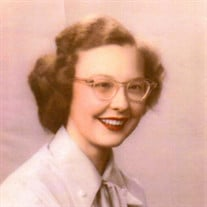 Mary Anne Finke