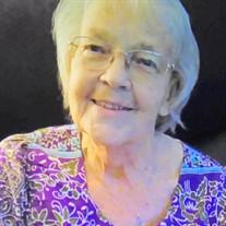 Mrs. Marion King