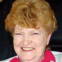 Pearl M. Wilson