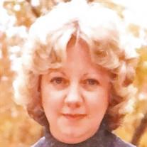 Patricia Ann Becker