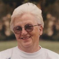 Bette J. Worm