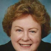 Diane Matilda Preisen