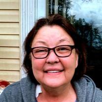 """Susan """"Suzi"""" Karin Hicks"""