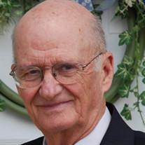 Jay Norman Rudd Sr.