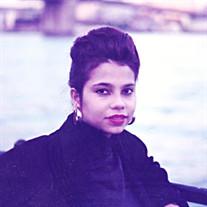 Miriam Torres-Martinez