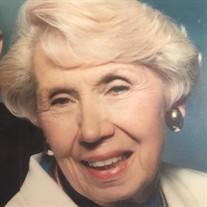 Felicia S. Nixon