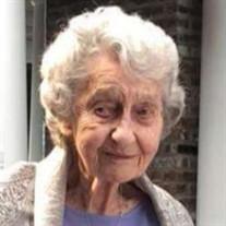 Kathleen G. Davis