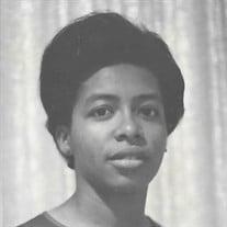 Ms. Gloria S. Simmons