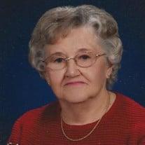 Mrs. Hilda Fleming Morris