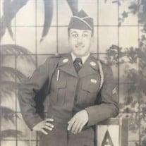 John Dudley Shorter Sr.