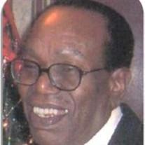Mr. Sampson Willie Jones