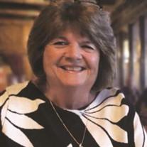 Nancy S Gardner