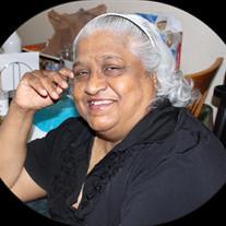 Sita Mahadeo