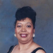 Cynthia Farrar Johnson