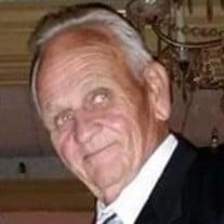 Richard Thomas Harrold