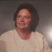 Opal Darlene Carver