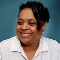 Ms. Veronique Michele Wallace