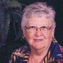 Madge C. Nichol