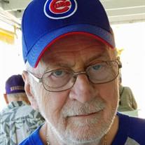 Dennis F. Johnston