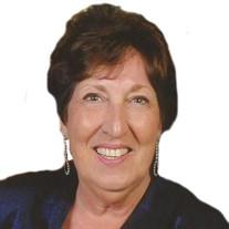 Linda Schultz Dunfield
