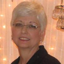 Mrs. Anna Louise Reid Holaway