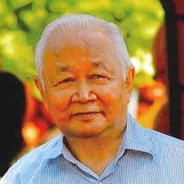 Nha Quang Nguyen