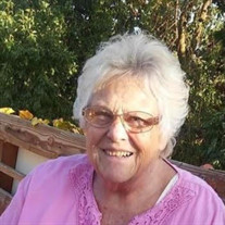 Wanda Sue Saulmon