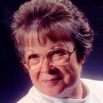 Phyllis Lorraine Evans Bergeson