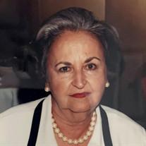 Sarah Vega Perez-Heydrich