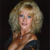 Tracie Ann Pierce