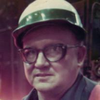 John Ray Long