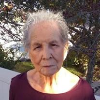 Edna Gabriela Slattery