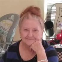 Mrs. Peggy Joyce Pierce