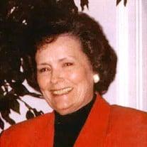 Betty Murrell Elrod