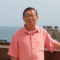 Sien Khing Ting