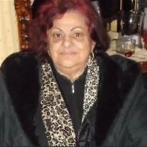 Margaret Chiaccheri