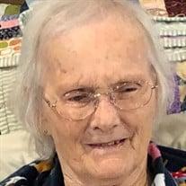 Patsy Ann Holland Cooper