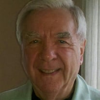 James R. Welch (Jim) Sr.