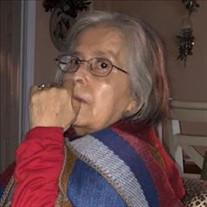 Enriqueta Garcia