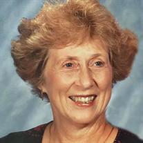 Phyllis Arlene Snyder