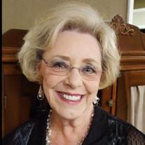 Mrs. Geraldine L. Rollins