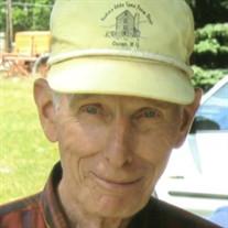 John E. Berry Sr