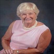Kathleen Byas Harral