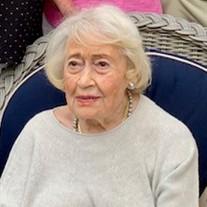 Margaret Bell Galbreath