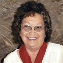 Leona Allen