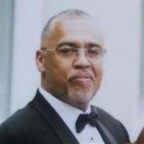 Mr. James Ramsey