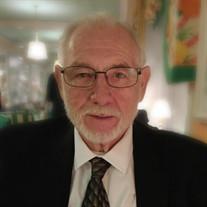 David Lee Raleigh