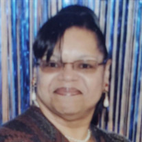 MS. ESTHER FOSTER